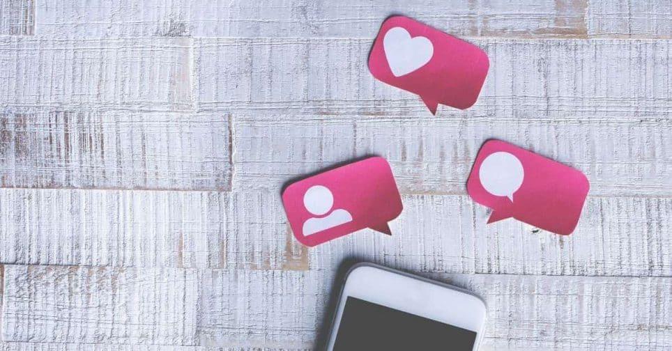 Waarom mag het aantal volgers niet leidend zijn, maar moet er meer gekeken worden naar interactie op social media?