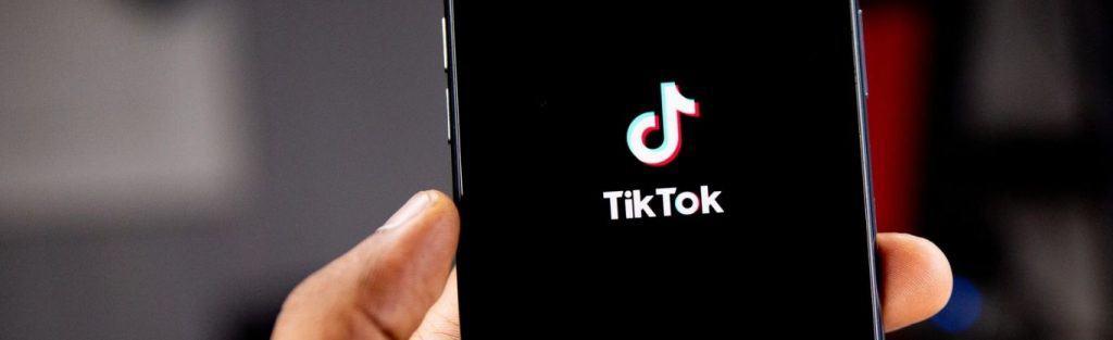 TikTok training