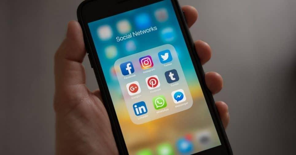 marketing bureau social media