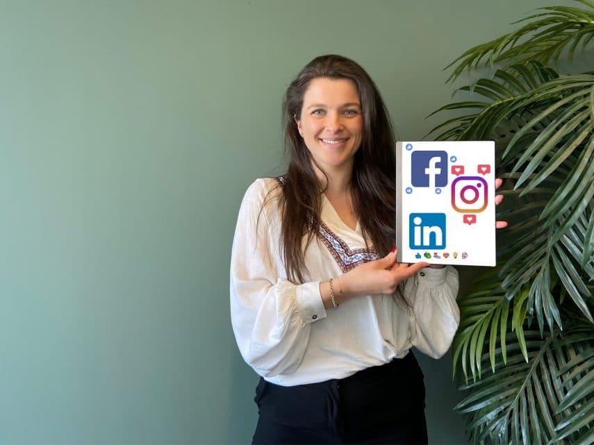 Instafari om werknemers te activeren op social media